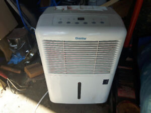 dehumidifier for sale