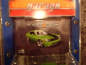 Greenlight Collectibles 2006 Dodge Challenger Concept - Muscle C Sarnia Sarnia Area image 2
