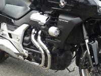 HONDA CTX1300 A-E TOURING MOTORCYCLE USED PRE OWNED