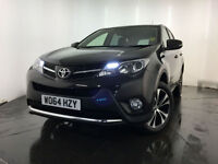 2015 TOYOTA RAV 4 ICON D-4D 4WD ESTATE 1 OWNER FINANCE PX WELCOME