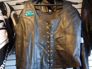 Ladies XX-L Vest    recycledgear.ca Kawartha Lakes Peterborough Area image 3