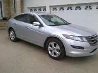 2010 Honda Accord Crosstour EXL NAVI SUV, Crossover