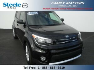 2017 Kia SOUL EX+  Own for $131 bi-weekly with $0 down!