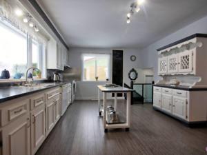 Maison  entièrement rénovée à Beauharnois