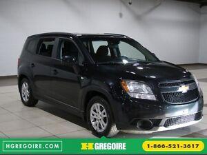 2012 Chevrolet Orlando 1LT AUTO A/C GR ELECT MAGS 7 PASS