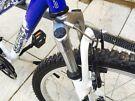 """Teenager bike 24"""" like new"""