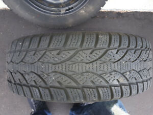 Used Winter Tires with Rims 185/65R14 150.00