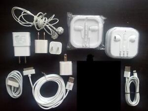 Apple Accessories Original + Samsung Accessories Original