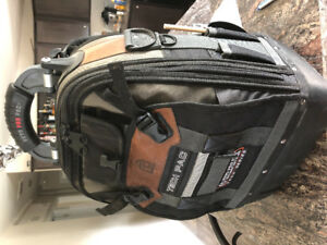 Veto PRO PAC tech series back pack