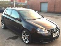 "VW GOLF 2.0 TDI GT SPORT AUTOMATIC DIESEL,HPI CLEAR,18"" ALLOY,PRIVACY GLASS"