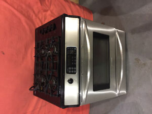 Frigidaire Electrolux Gas Stove
