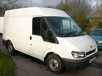 VANS AND COMMERCIAL VEHICLES BOUGHT FOR CASH