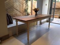 Victorian dining table for sale