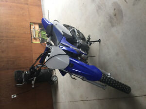 Yamaha ttr110 good condition