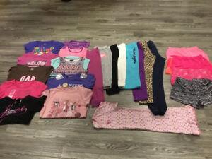 Lot de vêtements fille 10-14 ans 3$ chaque morceaux