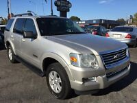 Ford Explorer XLT 7PASS-AWD-AUTOMATIC 2008