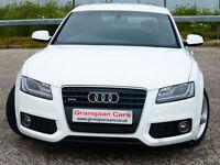 Audi A5 2.0TDI ( 170ps ) quattro Sportback 2011MY S Line