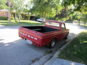 1970 Datsun Other Pickup Truck