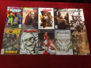 40 Comic Books by DC, Marvel and others Windsor Region Ontario image 3