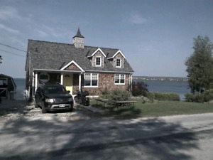 Last minute deal Cottage Lions head on Georgian bay for rent