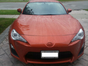 Scion FR-S 2013 Low Km for Sale