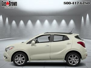 2013 Buick Encore Premium  - Leather Seats -  Bluetooth