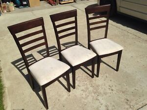 White Buy Or Sell Dining Table Sets In Calgary Kijiji Classifieds