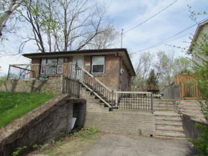 McMaster University student rental home for sale.