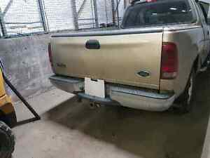 1999 Ford F-150 - Tailgate
