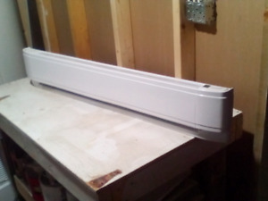 Dimplex 1500W Baseboard Heater with Thermostat