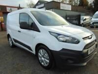 Ford Transit Connect 1.6TDCi ( 75PS ) 200 L1 2014 ( 14 Reg )