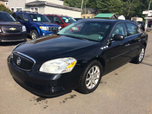 2008 BUICK LUCERNE, FULLY LOADED, 832-9000 OR 639-5000