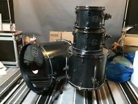 MAPEX SATURN IV 4 piece drum kit with hardware - can deliver