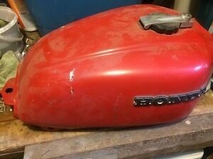 1979 Honda CB750 Gas Tanks