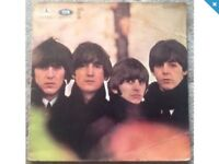 The Beatles vinyl album Beatles for sale