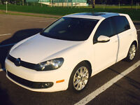 -reserved- 2013 Volkswagen Golf TDI Highline