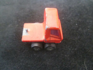 Lesney  (Cab Over Truck)   1973