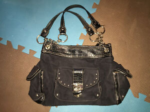 2 purses - mint condition! Kitchener / Waterloo Kitchener Area image 1