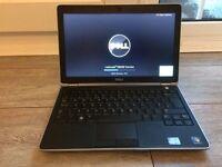 Dell E6220 Laptop - Intel core i5 - Webcam - Hdmi - Windows 7 - Office 2010