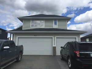 4 level split in Grand Coulee, 4bdrm, 3 bath