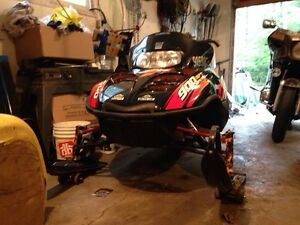 Arctic cat  Peterborough Peterborough Area image 2