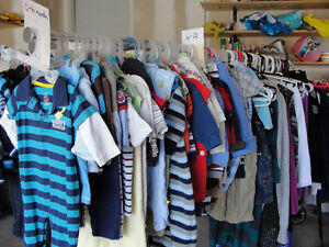Baby boy Clothing size12 months to 3T (lots of 3T) London Ontario image 3