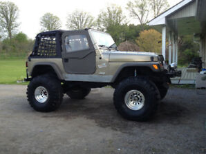 V8 Jeep  for sale