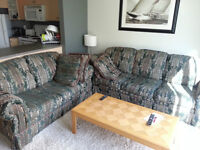 2 Bedroom Apartment on Whyte Ave next to the University!