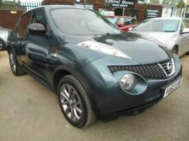 image for Nissan Juke 1.6 Acenta Premium 2013