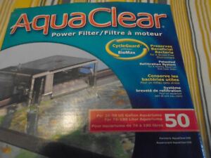 FOR SALE!!! Aquarium filters, decor and gravel (take a look)
