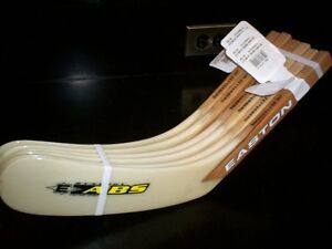 Easton Synergy ABS Junior Wood Hockey Blade P4 Zetterberg L/R