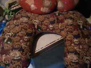 Breast feeding pillows Cambridge Kitchener Area image 3