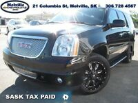 2011 GMC Yukon Denali   - Certified - Navigation -  Rear DVD -
