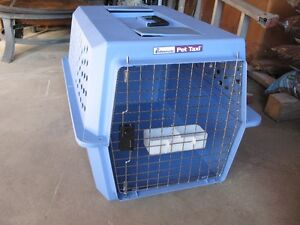 Pet Animal Carrier - Cage For Sale